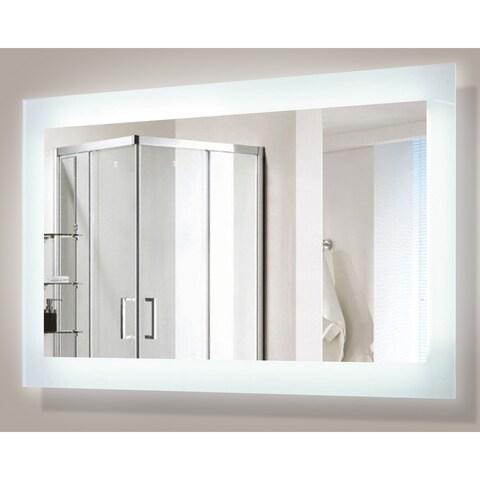 Encore LED Illuminated Bathroom Mirror