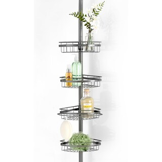 Ultimate 4 Tier Corner Caddy