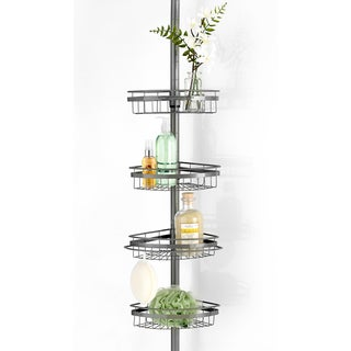 Ultimate 4 Tier Corner Caddy (2 options available)