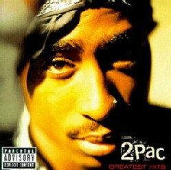 Shakur, Tupac-Greatest Hits(Parental Advisory)