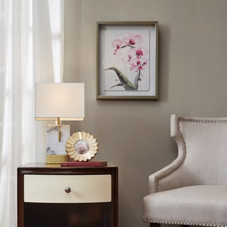 Madison Park Signature Morning Orchid 1 Multi Frame Art