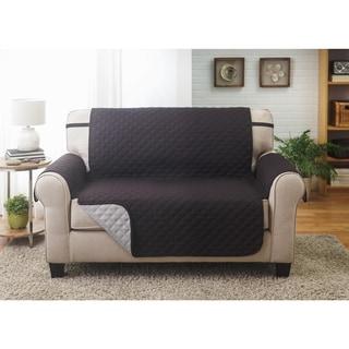 Reversable Loveseat Furniture Protector