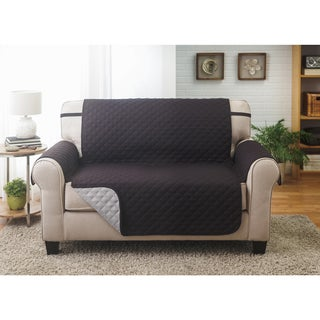 Reversable Loveseat Furniture Protector