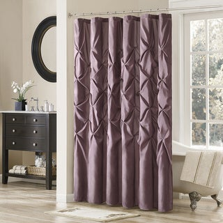 Madison Park Vivian Polyester Shower Curtain (As Is Item)