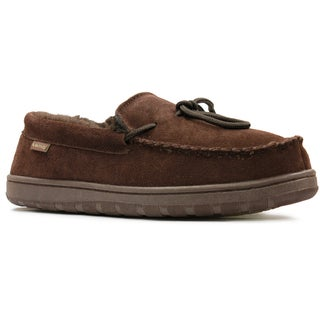 Lamo Ladies Rubber-soled Moccasin