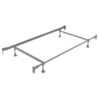 Adjustable Twin and Full Bed Frame