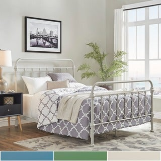 Giselle II King Metal Bed iNSPIRE Q Modern