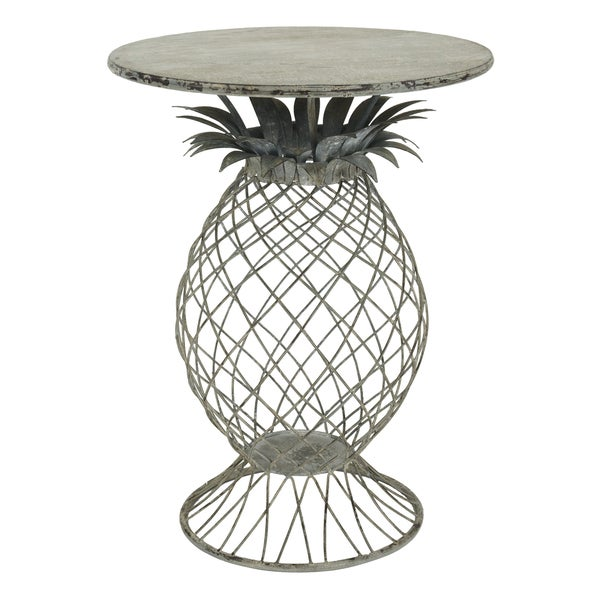 Bombay Outdoors Kailua Pineapple Table