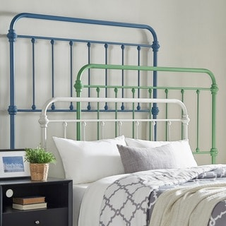 giselle ii queen metal bed inspire q modern