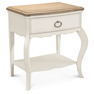 Millbrook Leg Nightstand by Panama Jack