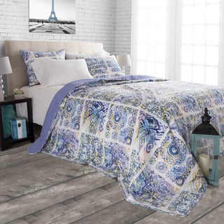 Melody by Windsor Home 3 Piece Quilt Set (2 options available)