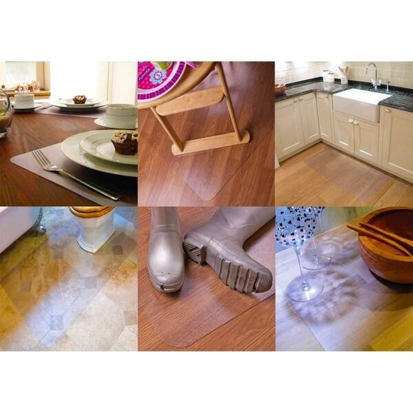 Hometex Biosafe | Home Starter Set | 5 Anti-Microbial Mats - 21 x 34