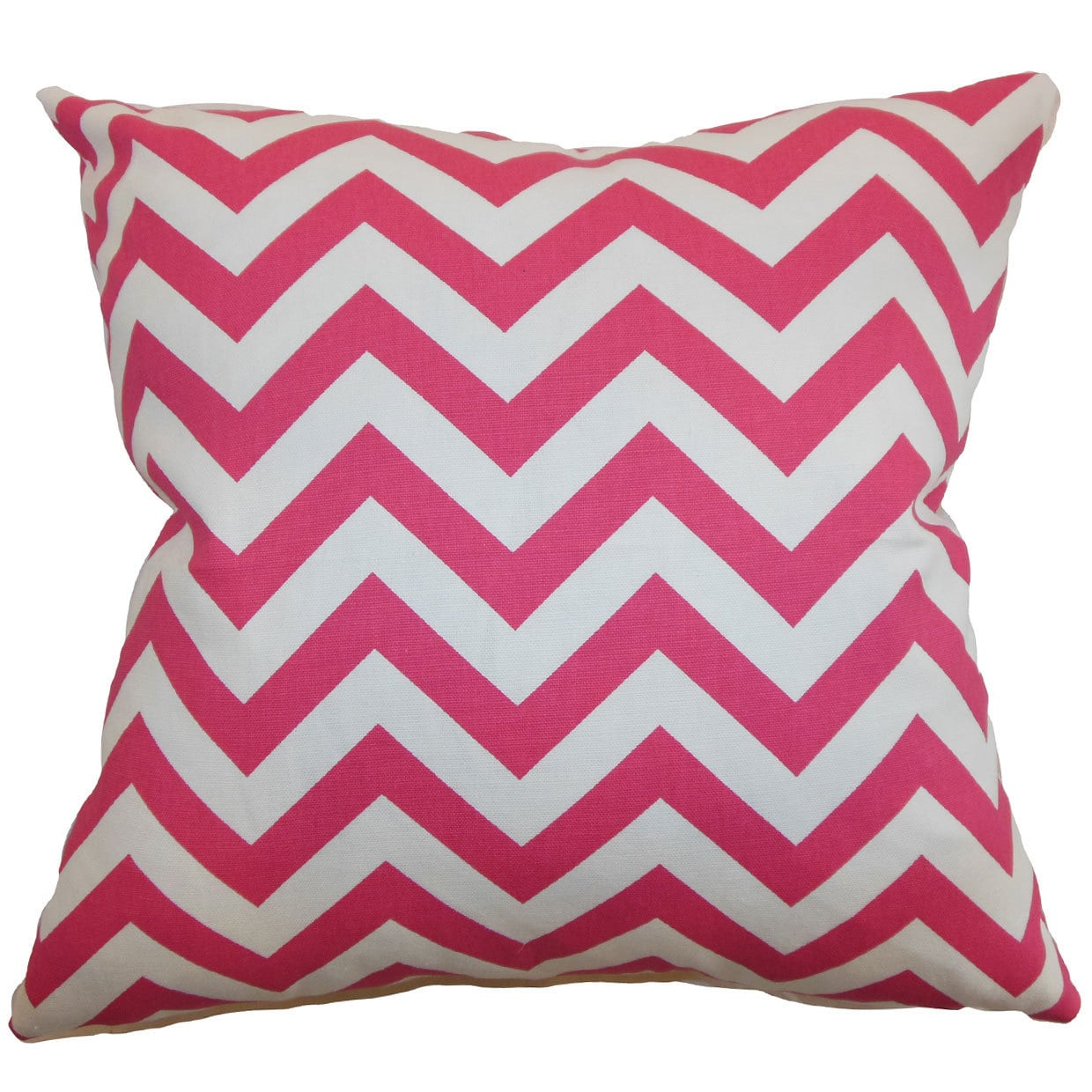 The Pillow Collection Xayabury Zigzag Blue Down Filled Throw Pillow Decorative Pillows Inserts Covers Home Kitchen
