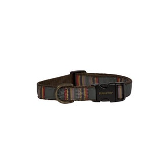 Pendleton Yakima Camp Heather Green Hiker Pet Collar