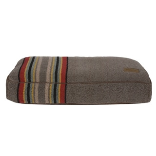 Link to Pendleton Yakima Camp Umber Dog Bed Similar Items in Dog Beds & Blankets