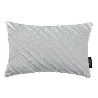Christian Siriano Java 12-inch x 24-inch Decorative Throw Pillow