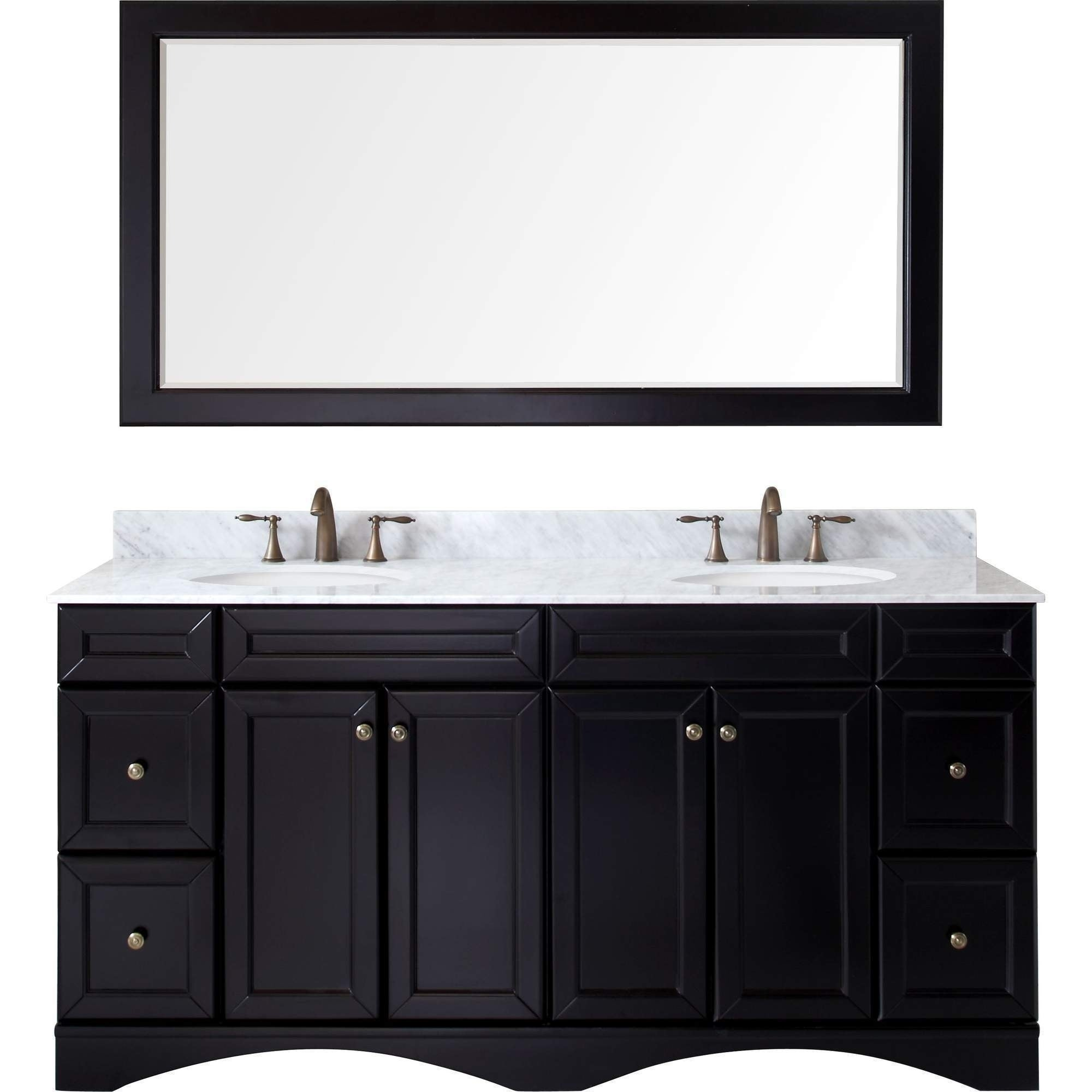 slowak info double vanity white bathroom harry inch berkeley set