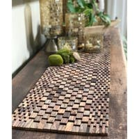Rosewood Table Runner IPM082