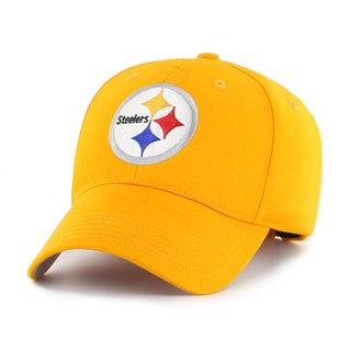 Pittsburgh Steelers NFL Basic Cap by Fan Favorite