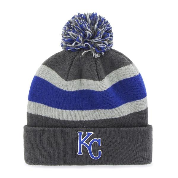 Kansas City Royals MLB Breakaway Cap Fan Favorite