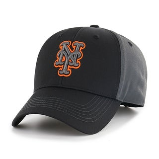 New York Mets MLB Blackball Cap Fan Favorite