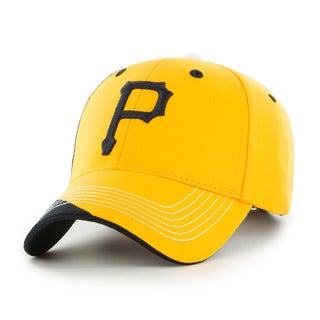 Pittsburgh Pirates MLB Hubris Cap Fan Favorite
