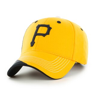 Pittsburgh Pirates MLB Hubris Cap Fan Favorite