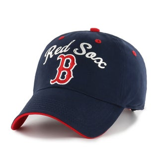 Boston Red Sox MLB Giselle Cap Fan Favorite