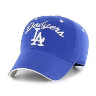 Los Angeles Dodgers MLB Giselle Cap Fan Favorite