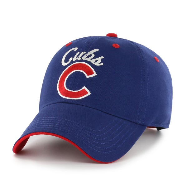 Chicago Cubs MLB Giselle Cap Fan Favorite