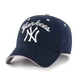New York Yankees MLB Giselle Cap Fan Favorite