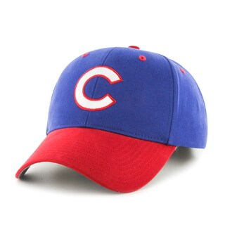 Chicago Cubs MLB Basic Cap by Fan Favorite