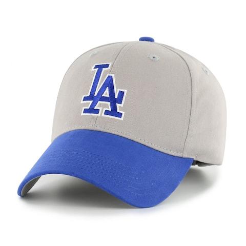 Los Angeles Dodgers MLB Basic Cap by Fan Favorite