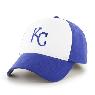Kansas City Royals MLB Basic Cap by Fan Favorite