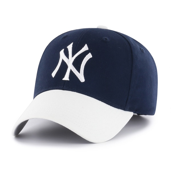 New York Yankees MLB Basic Cap by Fan Favorite