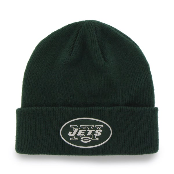 New York Jets NFL Cuff Knit Cap Fan Favorite