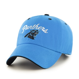 Carolina Panthers NFL Giselle Cap Fan Favorite