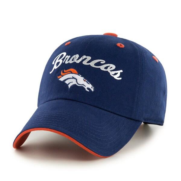 Denver Broncos NFL Giselle Cap Fan Favorite