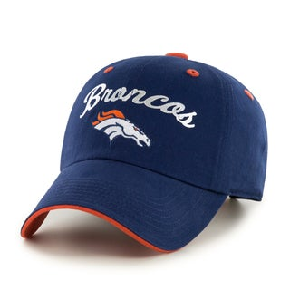 Denver Broncos NFL Giselle Cap Fan Favorite