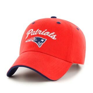 New England Patriots NFL Giselle Cap Fan Favorite
