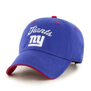 New York Giants NFL Giselle Cap Fan Favorite