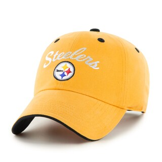 Pittsburgh Steelers NFL Giselle Cap Fan Favorite|https://ak1.ostkcdn.com/images/products/14452596/P21015577.jpg?_ostk_perf_=percv&impolicy=medium