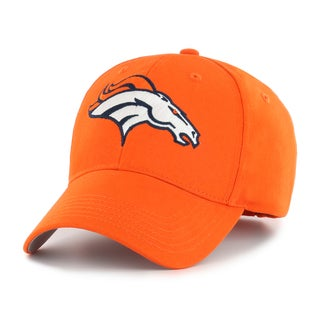Denver Broncos NFL Basic Cap by Fan Favorite