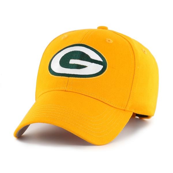 Green Bay Packers NFL Basic Cap by Fan Favorite