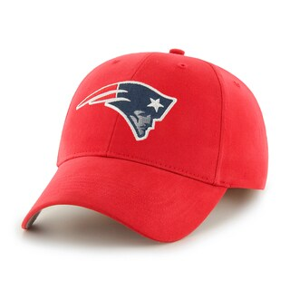 New England Patriots NFL Basic Cap by Fan Favorite
