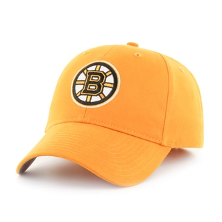 Boston Bruins NHL Basic Cap by Fan Favorite