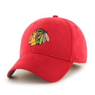 Chicago Blackhawks NHL Basic Cap by Fan Favorite