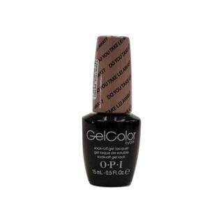 OPI GelColor 'Do You Take Lei Away?' 0.5-ounce Nail Lacquer