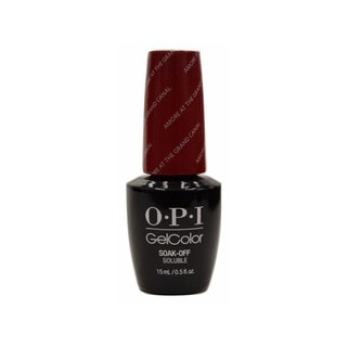 OPI GelColor 'Amore at Grand Canal' 0.5-ounce Nail Lacquer