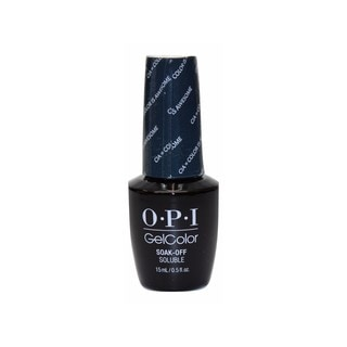 OPI GelColor 'CIA Color is Awesome' 0.5-ounce Nail Lacquer
